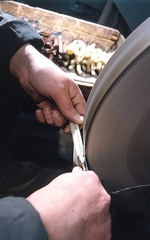 Cuchillos Laguiole